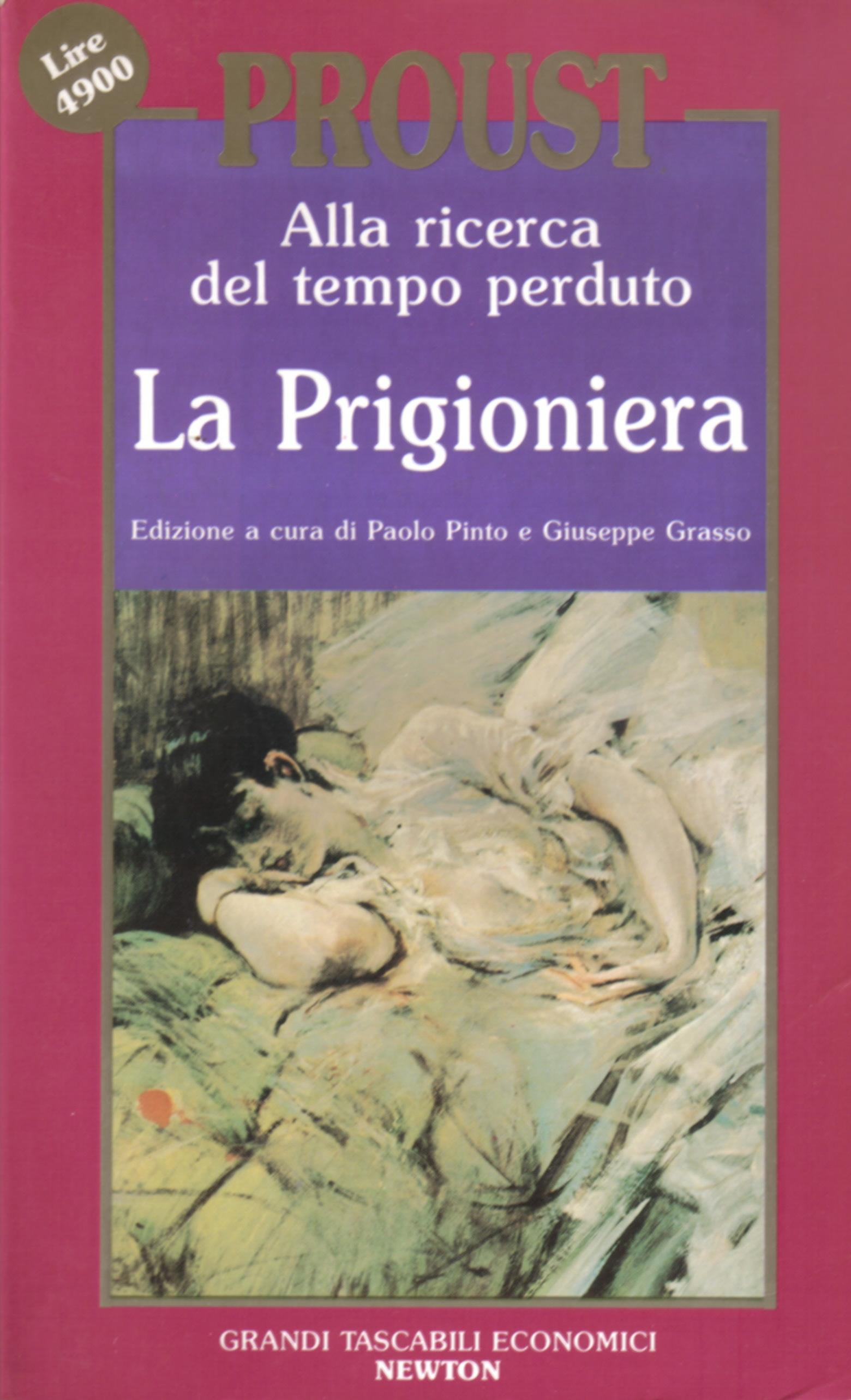 La prigioniera