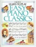 Learn to Play Easy Piano Classics