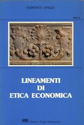 Lineamenti di etica economica