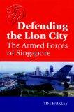Defending the Lion City