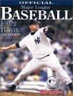 Official Major League Baseball Fact Book