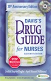 Davis's Drug Guide for Nurses, with Resource Kit CD-ROM