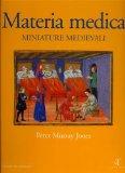 Materia Medica, Miniature Medievali