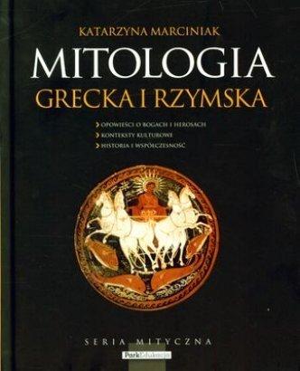 Mitologia grecka i rzymska