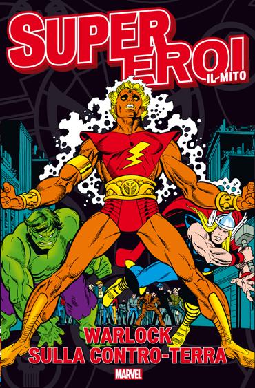 Supereroi. Il Mito, 28