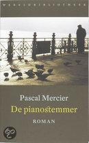 De Piano Stemmer