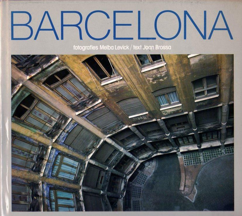 Barcelona [Photos and text]