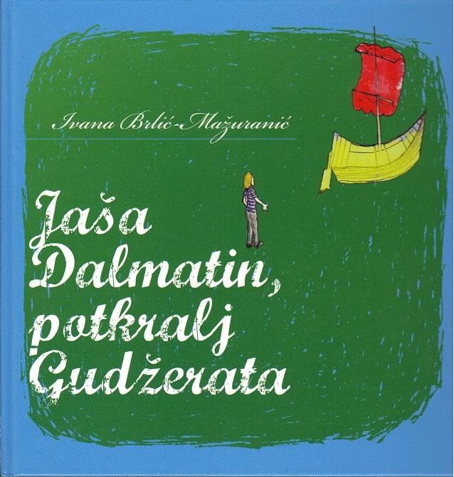 Jaša Dalmatin, potkralj gudžerata