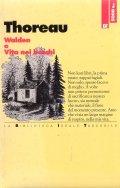 Walden, o Vita nei b...