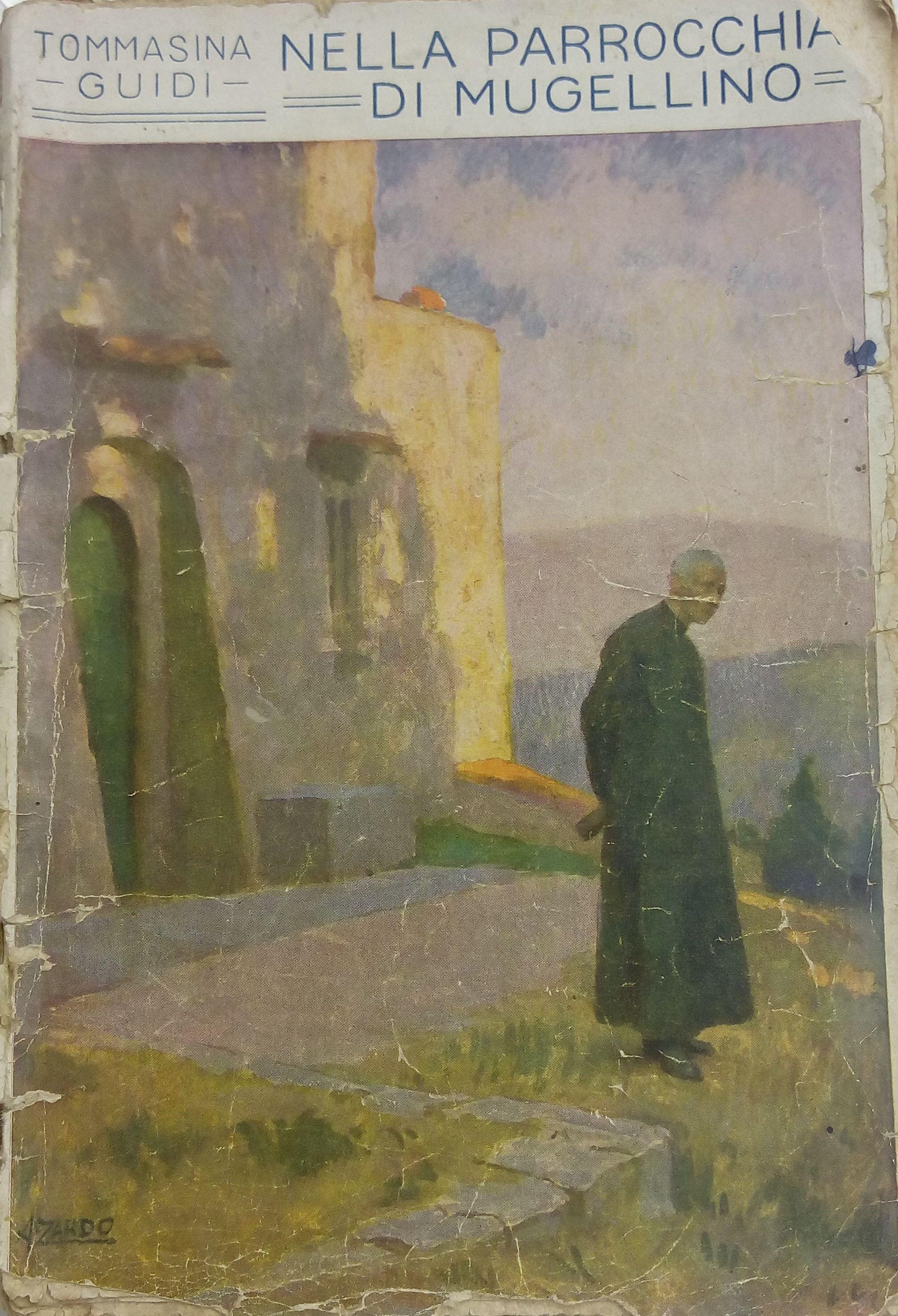 Nella parrocchia di Mugellino