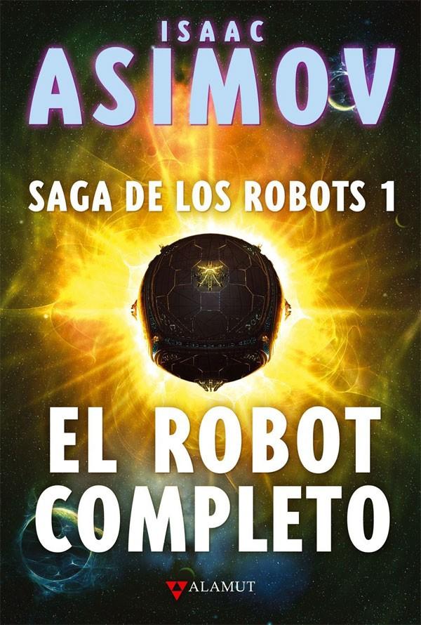El robot completo