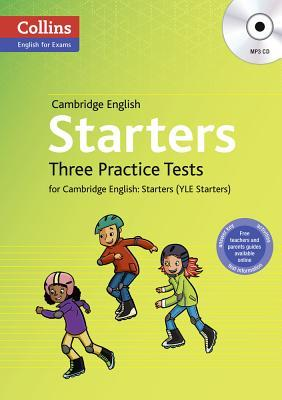 Practice Tests for Starters