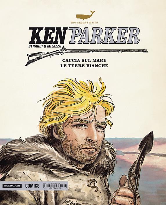 Ken Parker n. 5
