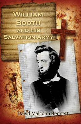 WILLIAM BOOTH HIS SALVATION