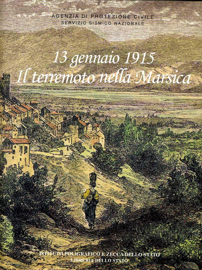 13 gennaio 1915