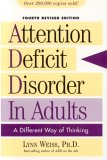Attention Deficit Disorder in Adults, 4th Edition
