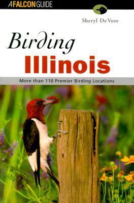 Birding Illinois