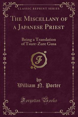 The Miscellany of a Japanese Priest