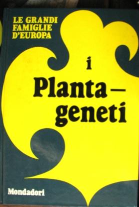 I Plantageneti
