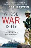 Whose War Is It