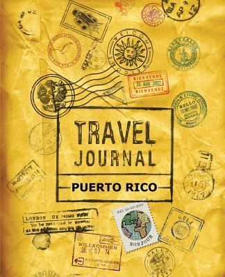 Travel Journal Puerto Rico