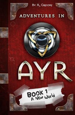 Adventures in Ayr