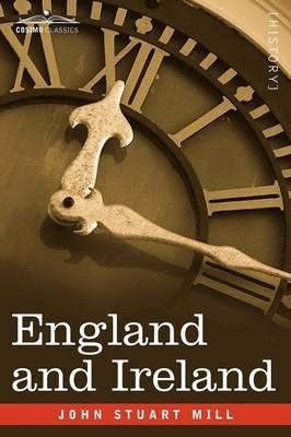 England and Ireland