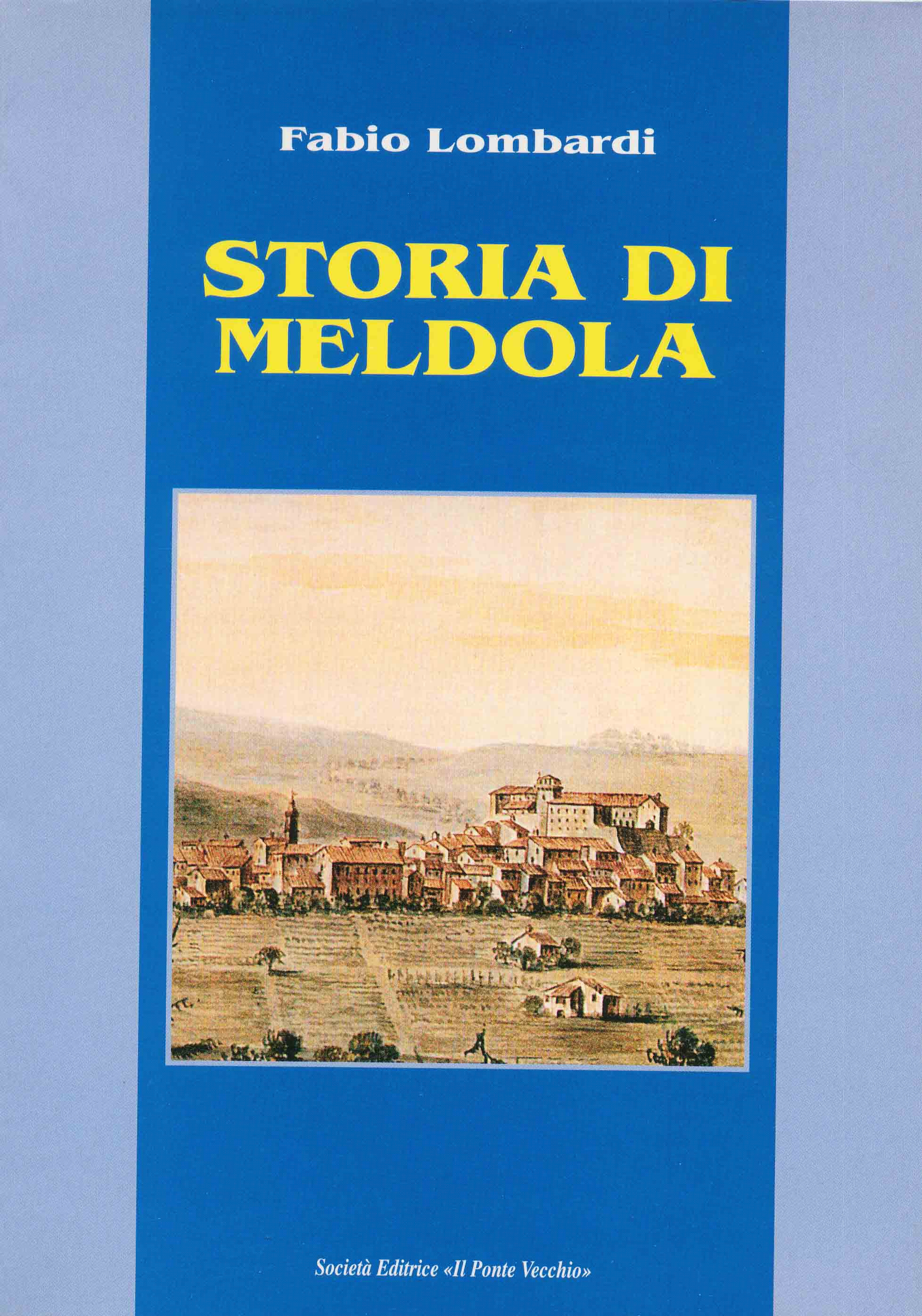 Storia di Meldola