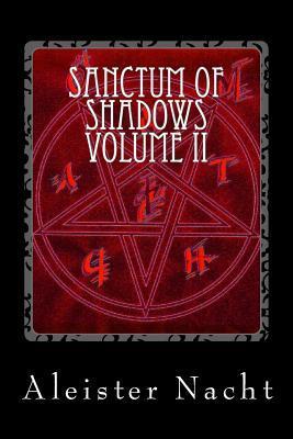 Sanctum of Shadows V...
