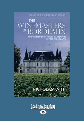The Winemasters of B...