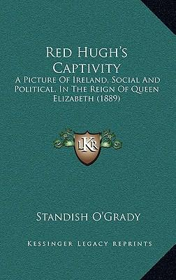 Red Hugh's Captivity