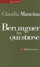 Berlinguer in questione