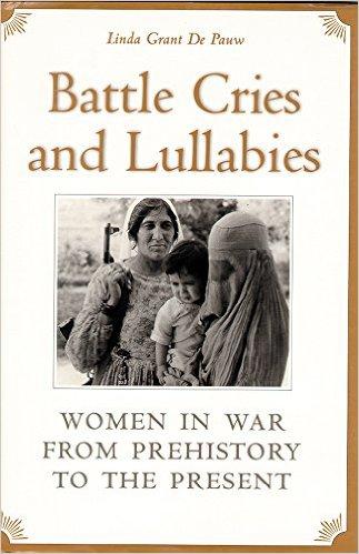 Battle Cries and Lullabies