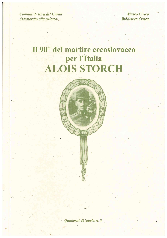 Alois Storch