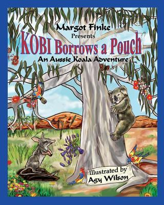 Kobi Borrows a Pouch