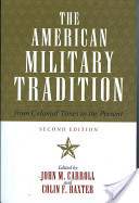 The American Militar...