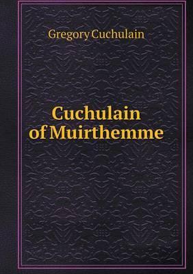 Cuchulain of Muirthemme