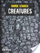 Creatures. Ediz. italiana e inglese