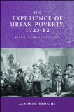 The Experience of Urban Poverty, 1723-1782