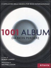 1001 album da non perdere