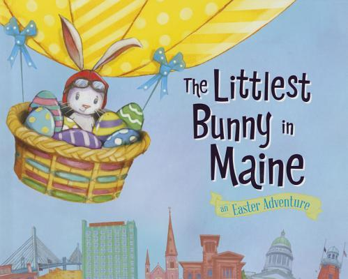 The Littlest Bunny in Maine