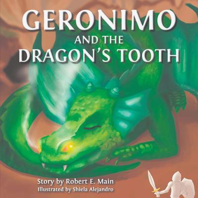 Geronimo and the Dragon's Tooth