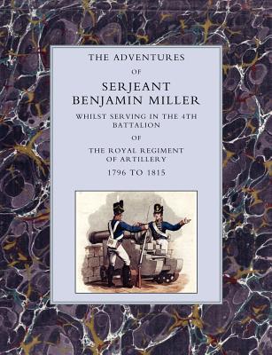 Adventures of Serjeant Benjamin