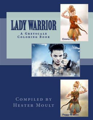 Lady Warior