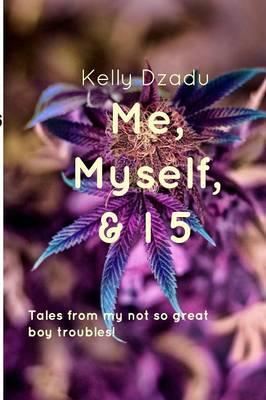Me, Myself, & I Book...
