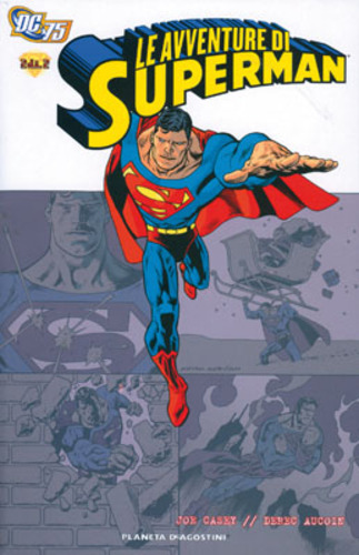 Le Avventure di Superman Vol. 2