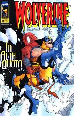 Wolverine n. 113