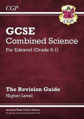 New Grade 9-1 GCSE Combined Science