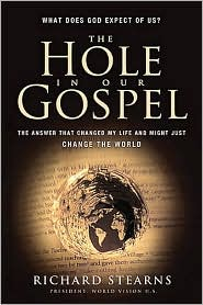 Hole in the Gospel
