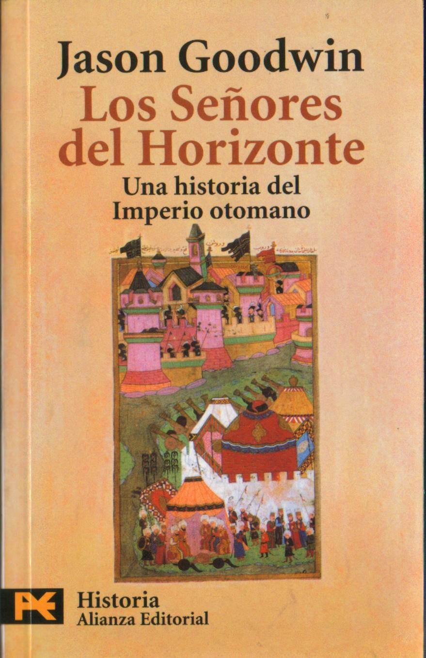 LOS SEÑORES DEL HORIZONTE